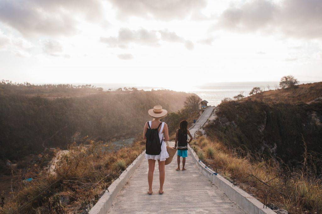 Como desligar sua casa antes de sair de férias (Foto de Rachel Claire no Pexels)